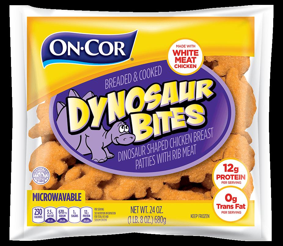 Dynosaur Bites